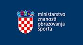 Ministarstvo znanosti, obrazovanja i športa