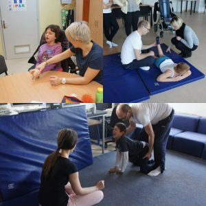 Kompleksna fizikalna i medicinska rehabilitaciju za naše mališane