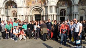 Studijsko putovanje u Italiju na temu – socijalno poduzetništvo