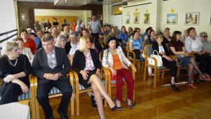 Obilježili Majčin dan s Udrugom slijepih Koprivničko – križevačke županije