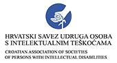Hrvatski savez udruga za osobe s intelektualnim teškoćama