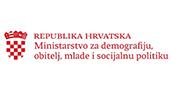 Ministarstvo socijalne politike i mladih
