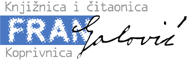 Knjižnica fran galović
