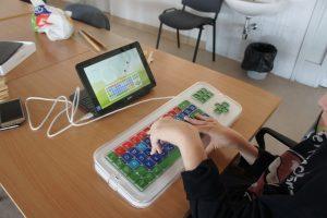 Nabavljena nova oprema za kvaliteniji pedagoško-rehabilitacijski program