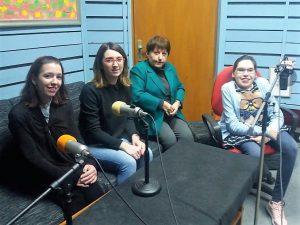 """Radio emisija """"Bolje sutra"""" na RGP-u 94,1 Fm"""