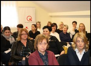 """U organizaciji Kluba poslovnih žena Alfa, održana je konferencija """"Izazovi ženskog poduzetništva"""""""