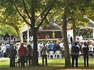 Misa na Svetištu Predragocjene Krvi Kristove u Ludbregu