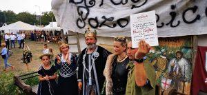 Mario Carek proglašen počasnim građaninom Koprivnice zbog svog pothvata 'Milijun koraka'