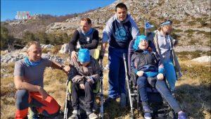 Prilog o Milijun koraka – Dobro jutro Hrvatska