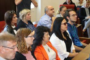 Grad Koprivnica izdvojio 316 tisuća kuna za 38 udruga građana i njihovih 70 projekata