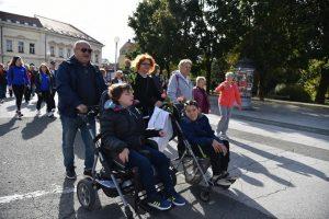 5.rujna obilježeli smo Svjetski dana hodanja