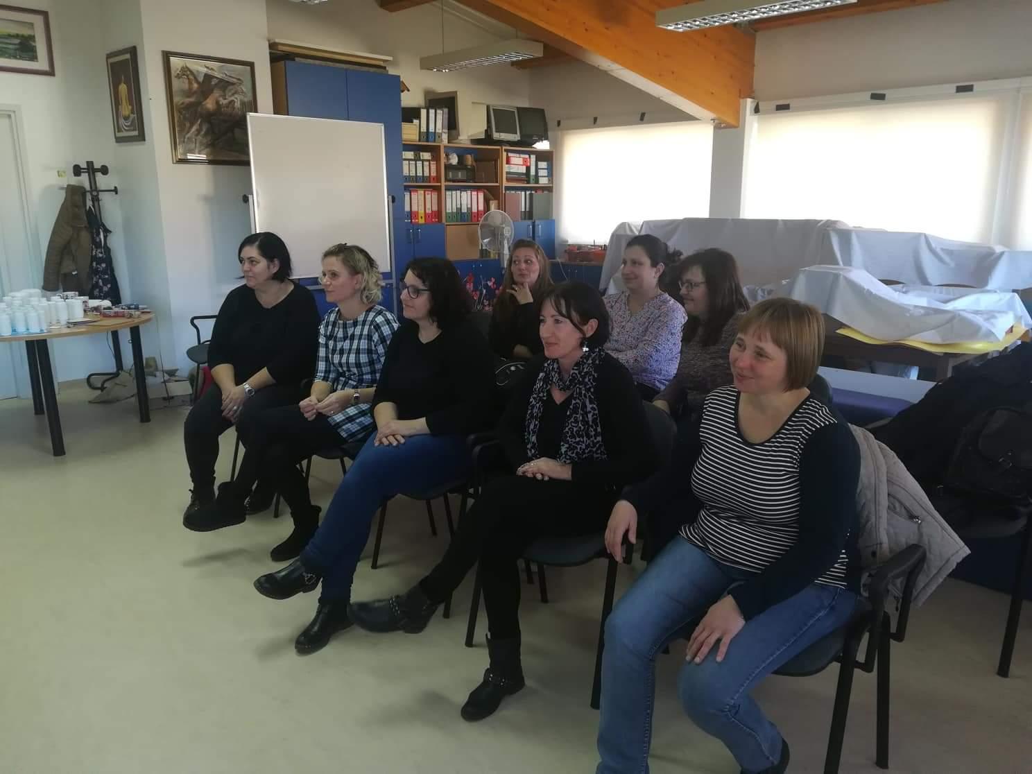"""Predstavljen projekt """"Malim koracima do jednakosti"""" koji financira Zaklada """"Hrvatska za djecu"""""""