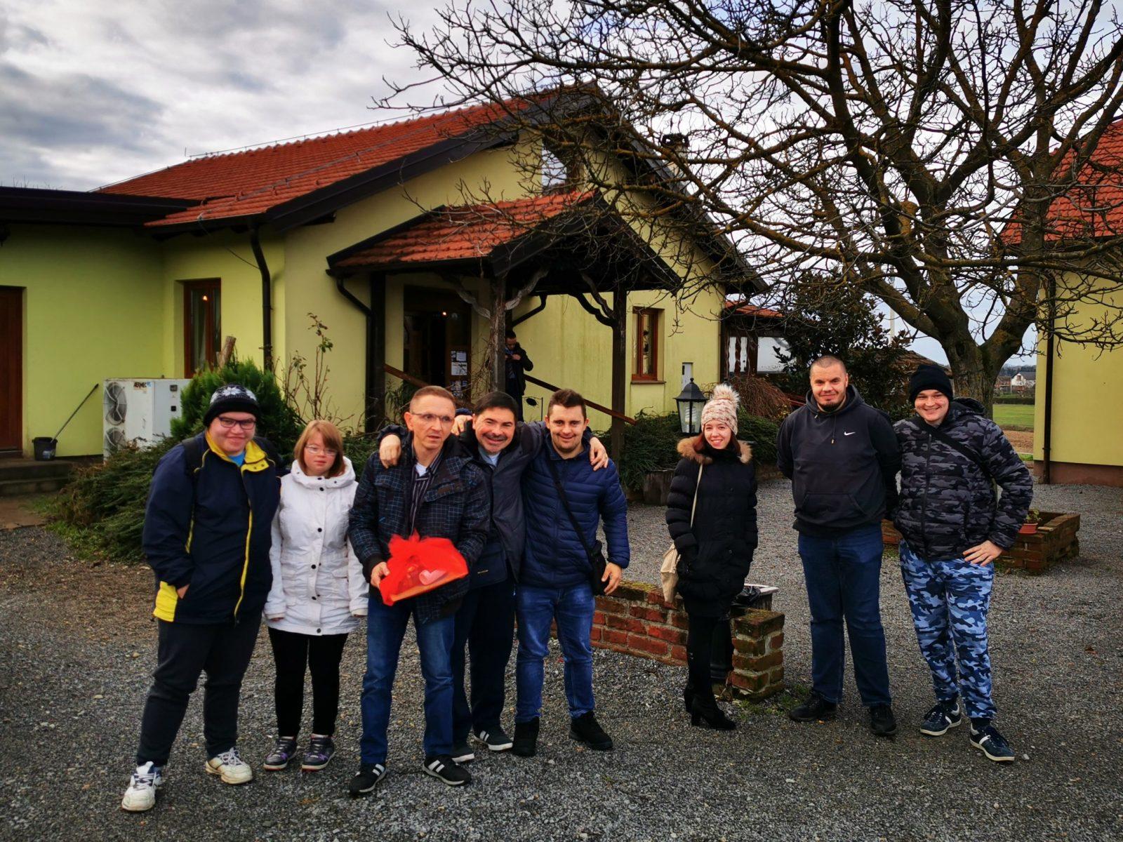 Druženje Udruga u Bjelovaru
