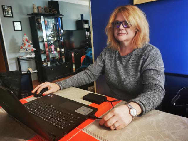 in Portal, MOJA PRIČA – Nevenka Fuchs, predsjednica Udruge za pomoć osobama s intelektualnim teškoćama 'Latice'